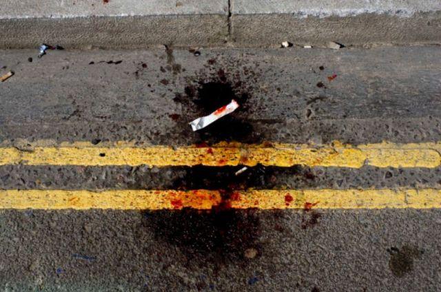 Αποτέλεσμα εικόνας για θανατηφόρο τροχαίο
