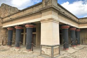 Knossos King's Room