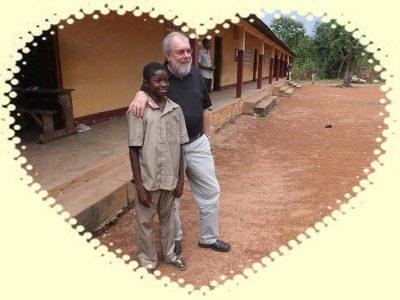 L'histoire d'un enfant de rue qui rêve de devenir le «Michael Jackson» du Togo