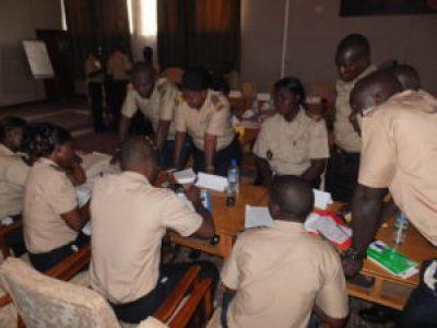 Creuset Togo et ses partenaires redonnent espoir aux enfants vulnérables