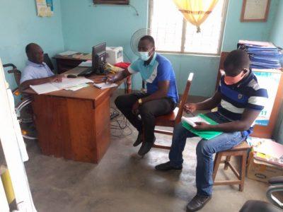 Protection et d'Accompagnement des Enfants en Situation difficile au Togo (PAEST)