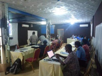 Rapport de l'étude sur le principe de célérité dans l'accès à la justice des enfants victimes de violence