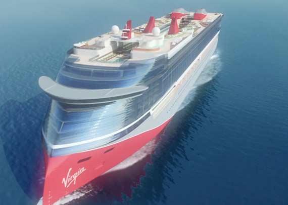 Afbeeldingsresultaat voor Virgin Voyages