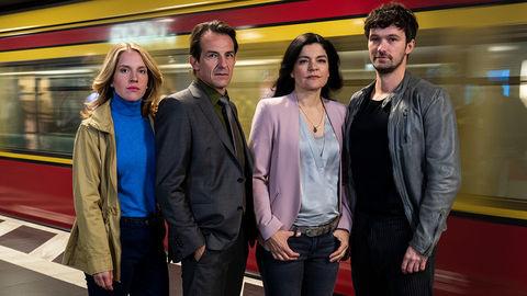 letzte spur berlin tv serie 2011 2021