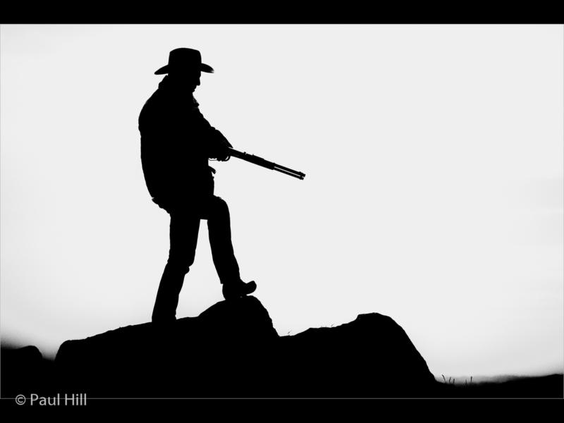 Paul Hill_Cowboy_M-2