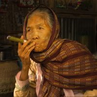 That Cigar Moment