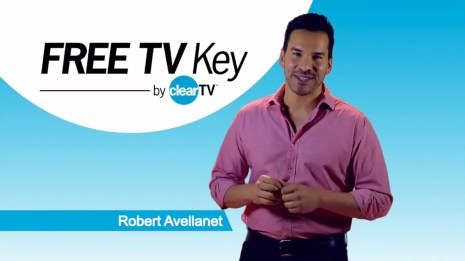 Free Key TV by ClearTV