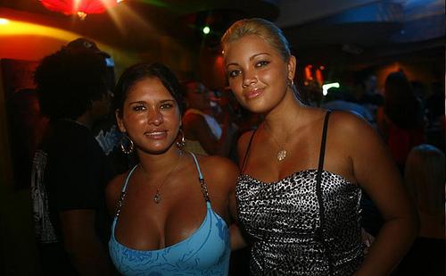 Rica Beatle Bar Jaco Costa