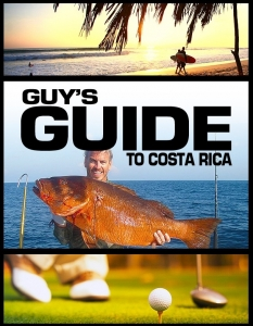 guys guide book