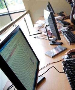 Empresas de tecnologías digitales se capacitarán para exportar. Archivo CRH