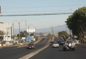 Puente Juan Pablo II . Foto cortesía del CONAVI.