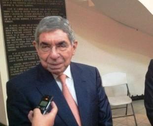 Óscar Arias lamentó que el proyecto para la construcción de la nueva casa presidencial haya sido frenado por el gobierno Chinchilla.