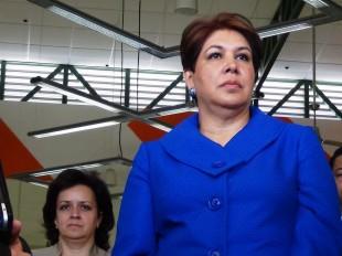 Según UNDECA, la Dra. Ileana Balmaceda, Presidenta Ejecutiva de la CCSS, tiene un salario es superior  a los ¢7,000.000.00. CRH.