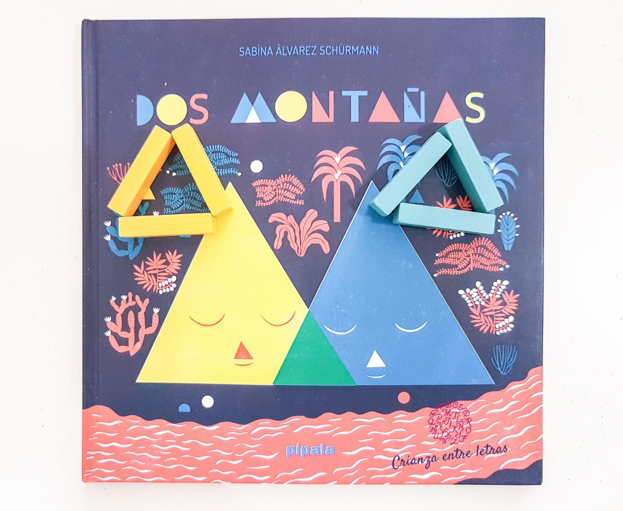 Dos montañas, cuidar la naturaleza