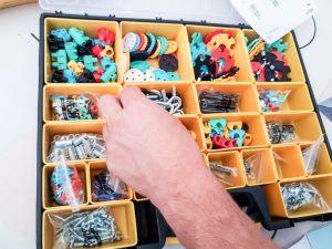 offbits juguetes de construcción
