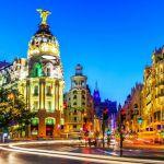 Nuestro viaje a Madrid con niños