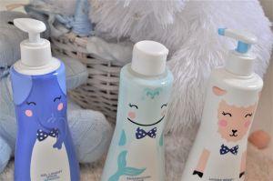 productos mustela para bebés y niños