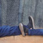 Titanitos calzado para peques