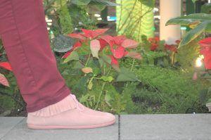 calzado de mujer d