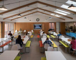 Cómo será la nueva escuela tras el Covid-19