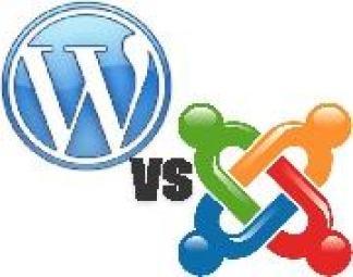 Qual o Melhor WordPress ou Joomla?