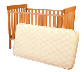 When Should I Purchase My Crib Mattress