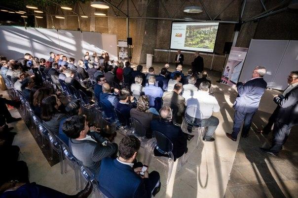 39844153262 7643c0d685 k Lisboa Xerox Partner Meeting 2018 – Cribsa Mayor Facturación en 2017