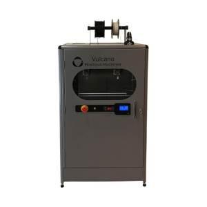Vulcano Impresora 3D Con Cámara Calefactada 300x300 CRIBSA estará presente en la Feria GRAPHISPAG 2019