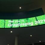 %name CRIBSA y GRAPHISPAG 2019 se despiden hasta la próxima edición