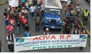 ACIVA - Costa Pasifica