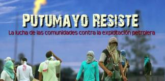Crisis Humanitaria en el Putumayo