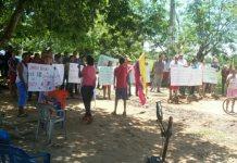 Amenazan A Ambientalistas Que Buscan Impedir Fracking En San Martín, Cesar