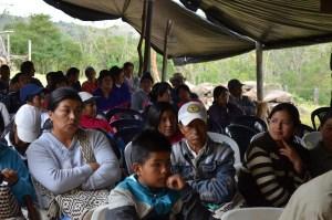 Pueblo Ambaló, hacia La consolidación del territorio y Fortalecimiento de La Autoridad Tradicional. Continuamos Tejiendo Identidad y autonomía
