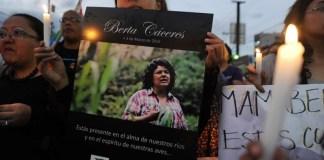 Los bancos financian hidroeléctricas que violan derechos humanos
