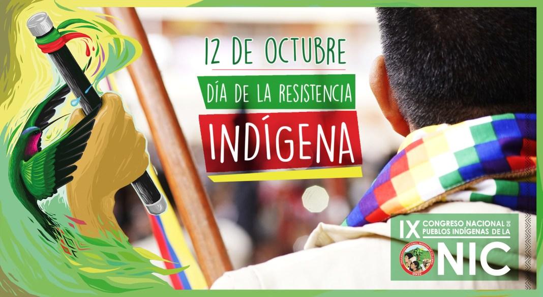 ONIC en el marco del Día de la Resistencia
