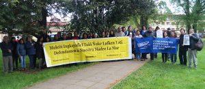 Pueblos Originarios / Chile. Comunidades se unen para defender Ley Lafkenche