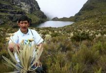 """""""Proyecto minero en Santurbán sigue en marcha"""": Ministro de Minas (Foto: Archivo /VANGUARDIA LIBERAL)"""