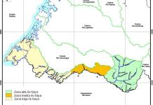 Cuenca Hidrográfica Rio Naya Imagen CRC
