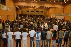 Ante ausencia del Gobierno Nacional en audiencia en Popayán, Congresistas de la bancada de oposición los citan a debate (1)