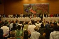 Ante ausencia del Gobierno Nacional en audiencia en Popayán, Congresistas de la bancada de oposición los citan a debate (2)