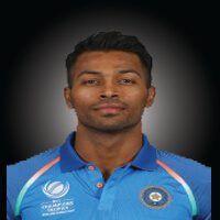 Hardik Pandya Profile
