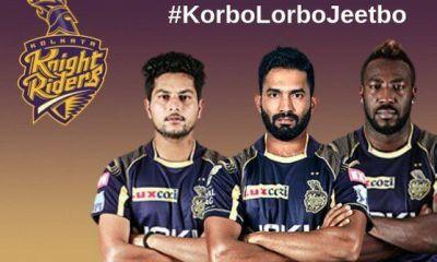 IPL KKR team 2019