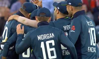 England Announce Preliminary Squad for ICC World Cup 2019