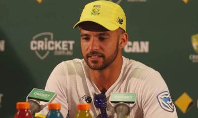 JP Duminy to retire from ODI cricket after the World Cup