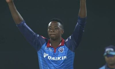 IPL 2019: Kagiso Rabada reveals how he planned to bowl the Super Over