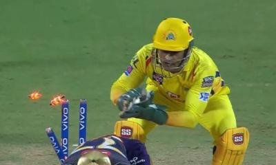 IPL Flashback: Most dismissals by a Wicket-keeper in IPL history