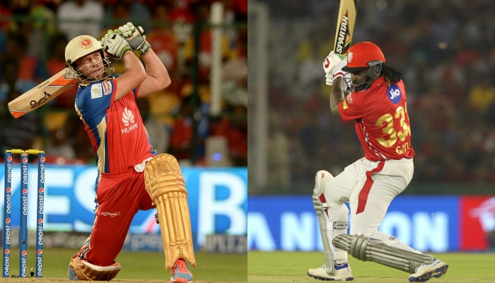 IPL 2019: 5 most popular overseas players of the league