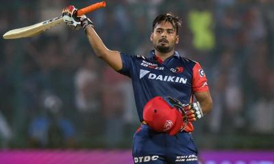IPL Flashback: Emerging player of the year in IPL of all seasons