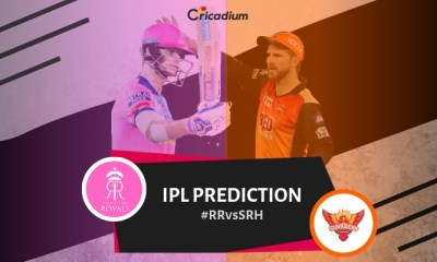 IPL 2019 Match 45, RR vs SRH Match Prediction, Who Will Win Today