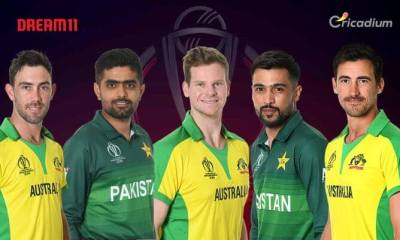 AUS vs PAK Dream 11 team Today Match 17 World Cup 2019: Australia vs Pakistan Dream 11 Tips